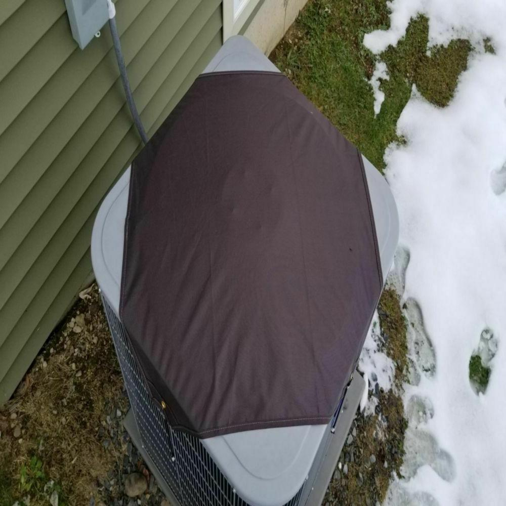 Winter Cover For Outside AC Unit 32 X