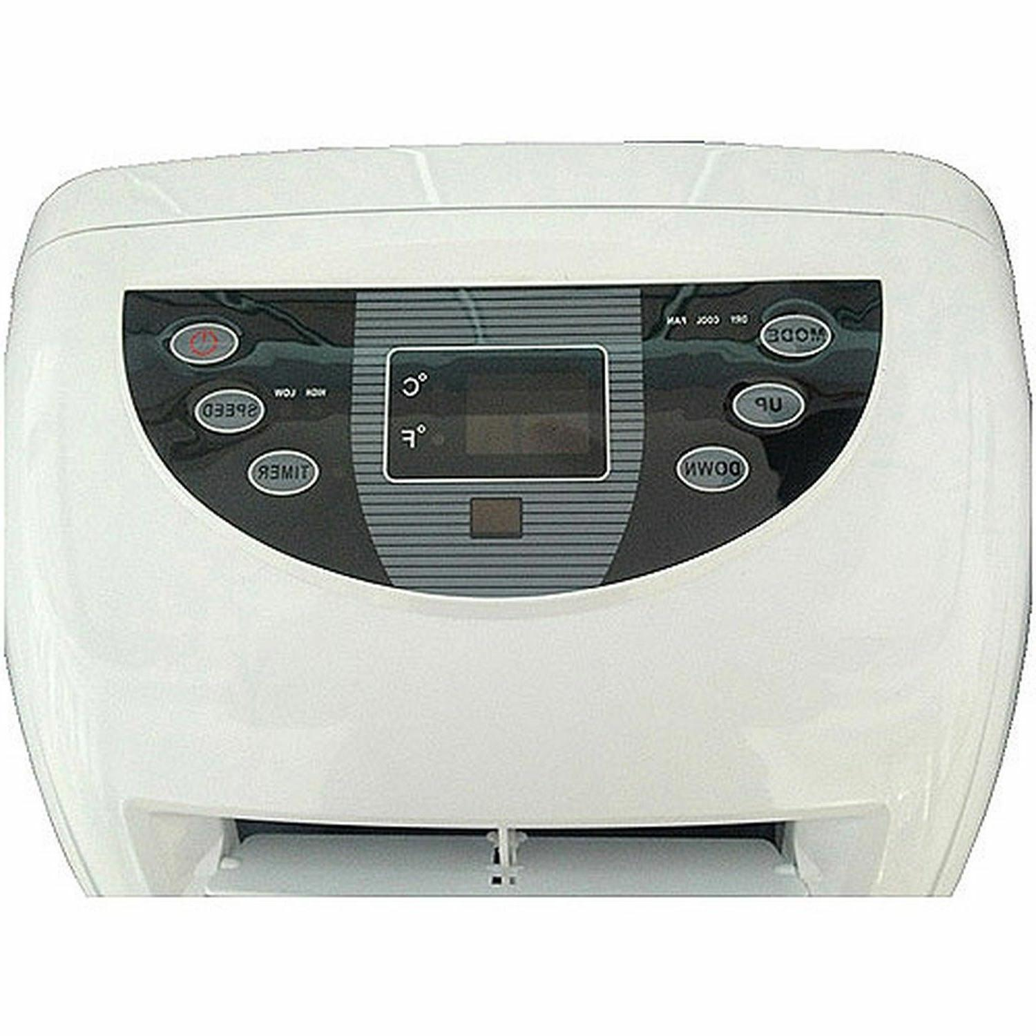 Global Air 3 in Air Conditioner