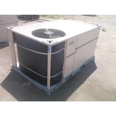 LENNOX ZCA060S4BN1G 5 CONVERTIBLE ROOFTOP AIR UNIT SEER