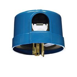 Intermatic LC2000 110-277-Volt Instant On/Off Locking Type P