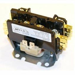 Lennox Single Pole / 1 Pole 30 Amp Replacement Condenser Con