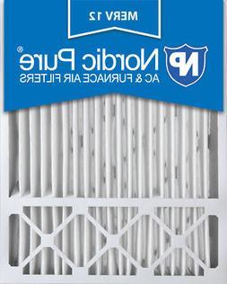 20x25x5  Lennox X6673_X6675 Replacement MERV 12 Air Filter 1