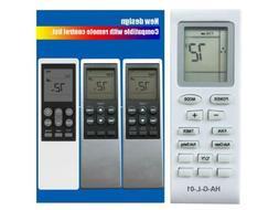 LG Portable Air Conditioner Remote Control COV30332904 COV30