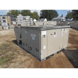LENNOX LGH180H4MS3G 15TON Energence ROOFTOP 2STAGE GAS/ELECT