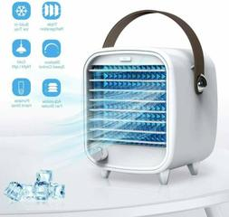 Like Blaux USB Portable Air Conditioner Fan Personal Air Coo
