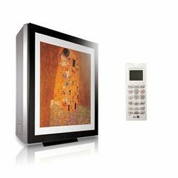 "LG LMAN127HVP 24"" Multi F Art Cool Gallery Mirror Wall Mount"