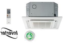 LG LMCN125HV Multi F Multi-Zone Inverter Heat Pump Indoor Ce
