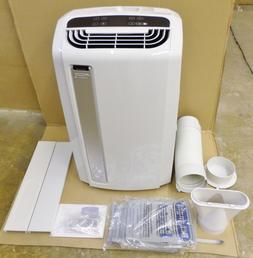 De'Longhi PACAN140HPEWC 14,000 BTU Whisper Cool Portable Air