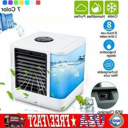 Low Noise Mini Air Conditioner Ice Water Home Cooler System
