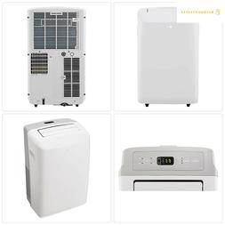 LG LP0817WSR 115V Portable Air Conditioner with Remote Contr
