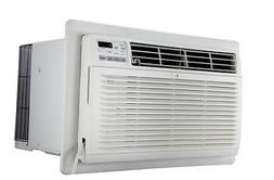 LG LT1237HNR 11,200 BTU Heat Air Conditioner, White