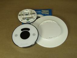Honeywell Lyric Round Wi-Fi Thermostat & Wi-Fi Water Leak &