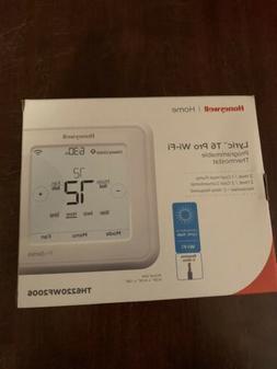 Honeywell Lyric T6 Pro Wi-Fi Programmable Thermostat TH6220W
