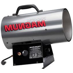 ProCom Magnum Forced Air Propane Heater - 60,000 BTU