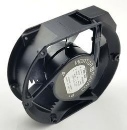 "Comair Rotron, Major® MR77B3 028309 6.75"" x 5.92"" x 2.0"", 2"