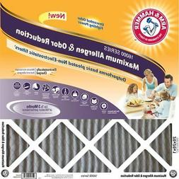 max odor air filter 4 pack