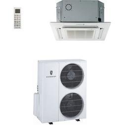 Friedrich MC36Y3J 36000 BTU 19 Seer Ceiling Cassette Heat Pu