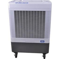 Automatic Air Conditioner