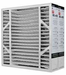 Honeywell MERV 13 Pleated Air Filter for AC 20x20x4 Pack of