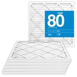 merv 8 pleated air filters