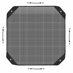 Mesh Air Conditioner Cover Outdoor - Top Summer AC defender