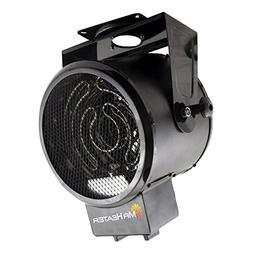 Mr. Heater 5.3kW / 18,084 BTU / 240-Volt Forced Air Electric