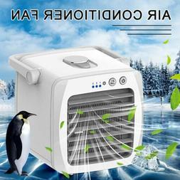 Mini Fan Arctic Air Ultra Compact Portable Cooler USB Air Co