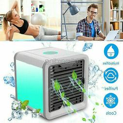 mini air conditioner cooler portable summer space