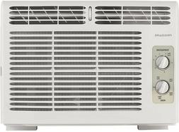 mini compact air conditioner with mechanical controls