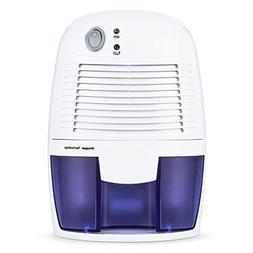Afloia Mini Dehumidifier Portable Air Purifier Electric Dehu