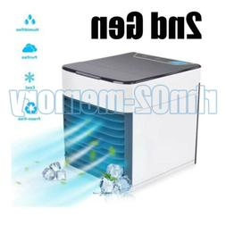 Mini Fan Air Ultra Compact Portable Cooler USB Air Condition