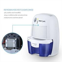 Mini Portable Air Dehumidifier Moisture Absorber Remover 500