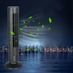 Portable Mini USB Cooling Air Conditioner Purifier Tower Bla