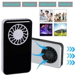 Mini Portable USB Rechargeable Handheld Rechargable Summer C