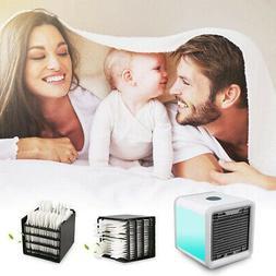 mini space air cooler filter portable air