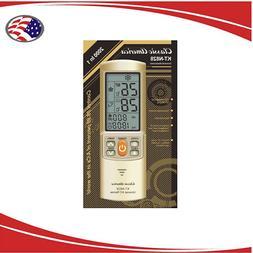 Mcquay Remote Airconditioneri