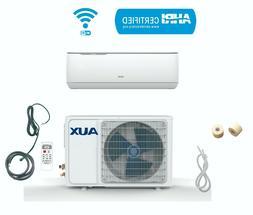 24000 BTU MINISplit Air Conditioner INVERTER Ductless Heat P
