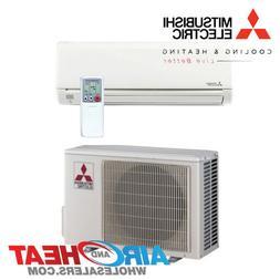 Mitsubishi - Mini Split Heat Pump Inverter - 24k - 24000 BTU