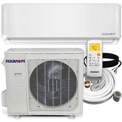 PIONEER Air Conditioner Mini Split Heat Pump Minisplit Heatp