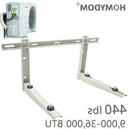 Homydom Mini Split Mounting Bracket for Ductless Air Conditi