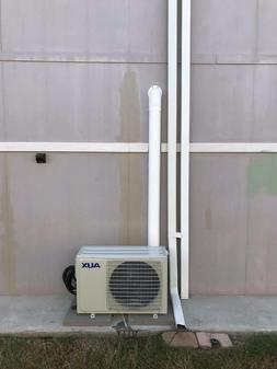 MINISPLIT AIR CONDITIONER AUX 12,000 BTUS
