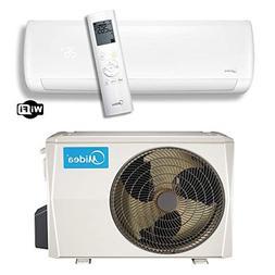 MIDEA Mission Series 12000 BTU WiFi Split-Air Conditioner 22