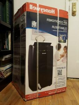 Honeywell MN10CESBB Air Conditioner/Dehumidifier Rooms Up To