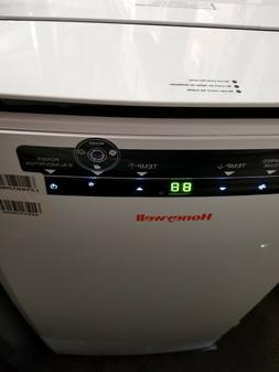 Honeywell MN10CESWW 10 000 BTU Portable Air Conditioner - Wh