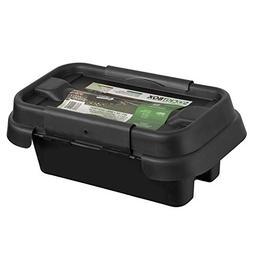 SOCKiTBOX Model 200 BK Weatherproof Electrical Box, Small -