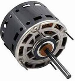 TRANE MOT12130 BLOWER MOTOR 1/4 HP, 208/230V, RING MOUNT 2.5