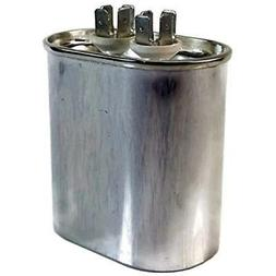 Midwest Hearth Motor Run Capacitor Single MFD Dual Voltage 3