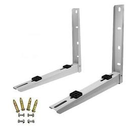 Mounting Bracket for Mini Split Ductless Air Conditioner Con