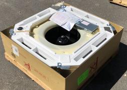Mitsubishi Mr. Slim 24,000 BTU Ceiling Recessed Air Conditio