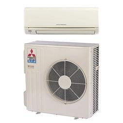 Mitsubishi MY-D30NA - 30,000 BTU 16 SEER MR SLIM Wall Mount